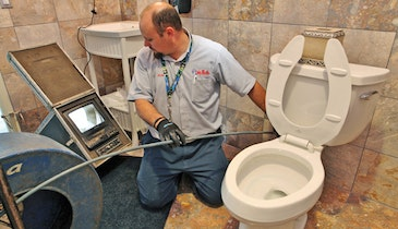 Toilet Still the Largest Water-Using Device in a Home