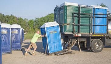 7 Ways to Show Value in Portable Sanitation