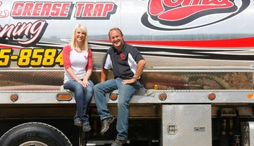 Girl Power Drives Ohio Septic Service Company To Continued Success