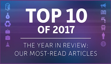 Pumper's Top 10 Stories of 2017