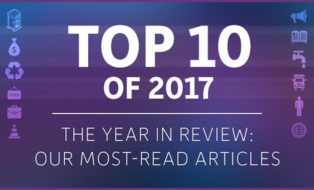 Pumper's Top 10 Stories of 2017