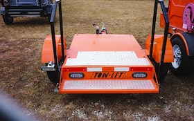 Transport Trailers - Tow-Let Manufacturing Low-Ryder