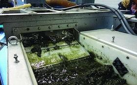 Dewatering Equipment - Trident Processes KDS Separator