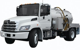 Service Vehicles - TruckXpress SS 1600