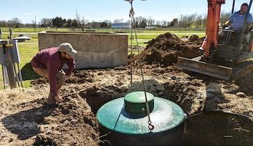 Texas Wastewater Pros Seek Effective Balance of Industry Regulations