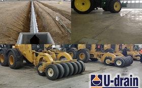 U-Drain: Revolutionizing Shop Floor Drainage