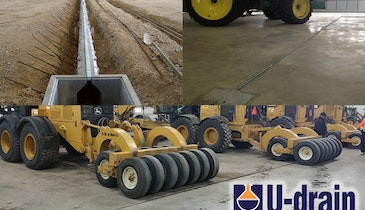 U-Drain: Revolutionizing Shop Floor Drainage