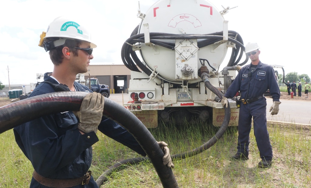 Septic Pumpers Are Underappreciated