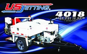 Jetters - US Jetting 4018