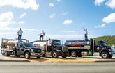 Caribbean Locale Creates Distinct Obstacles for a Pumping Business