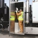 Hydroexcavation Tools - Vacall - Gradall Industries AllExcavate cold weather package
