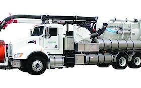 Jet/Vac Combo Units - Vactor 2100 Plus