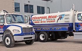 Vacuum Trucks/Tanks - Vacutrux Limited SepticTrux