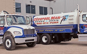 Vacuum Trucks/Tanks/Trailers - Vacutrux Limited SepticTrux