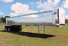 Vantage Trailers double-wall trailer