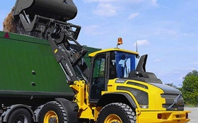 Excavation Equipment - Volvo Construction Equipment H-series