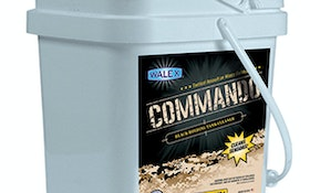 Odor Control - Walex Products Commando Black Holding Tank Cleaner