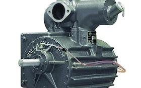 Vacuum Pumps - Wide-vane vacuum pump
