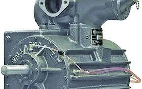 Vacuum Pumps - Wallenstein 753 Series vacuum pump