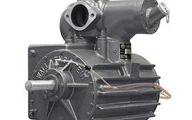 Vacuum Pumps - Wallenstein Vacuum Pumps 753 Series