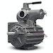 Vacuum Pumps - Elmira Machine Industries / Wallenstein Vacuum 753 Series