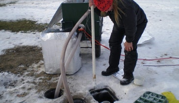 How Water Use Changes Septic Tank Effluent