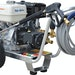 Water Cannon pressure washer