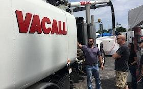 Wastewater Equipment Fair Registration Opens