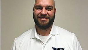 Westech Vac Systems names Ben Schmitt general manager
