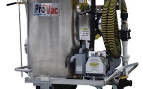 Grease Handling Equipment - Westmoor Conde ProVac