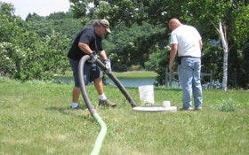 When Is Septic Tank Maintenance Needed?