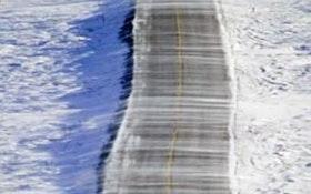 5 Basic Tips for Safe Winter Driving