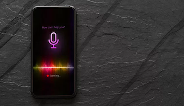 Keep Your Hands To Yourself: Use Voice Recognition To Your Advantage
