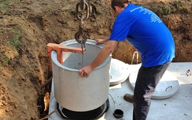 Helping Hands: Onsite Septic Leaders Donate New System for a Family in Need