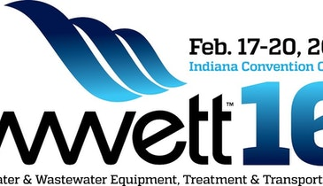 WWETT 2016: Portable Sanitation Preview
