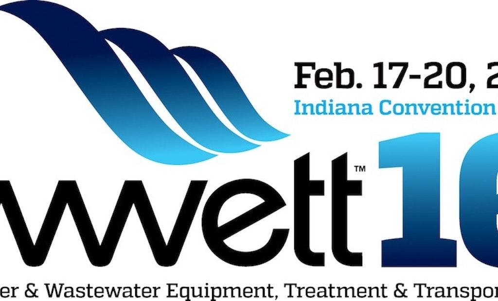 WWETT 2016: Portable Sanitation Preview