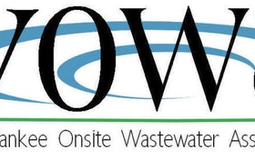 Workshop Set to Highlight Basics of Onsite Wastewater