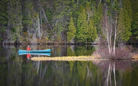 Solo Canoes Bring Versatility to Paddlers and Your Store