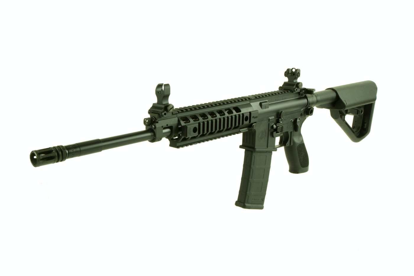 How the improved SIG516 will increase sales   Shooting