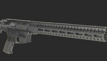 A Serious Pistol-Caliber Carbine