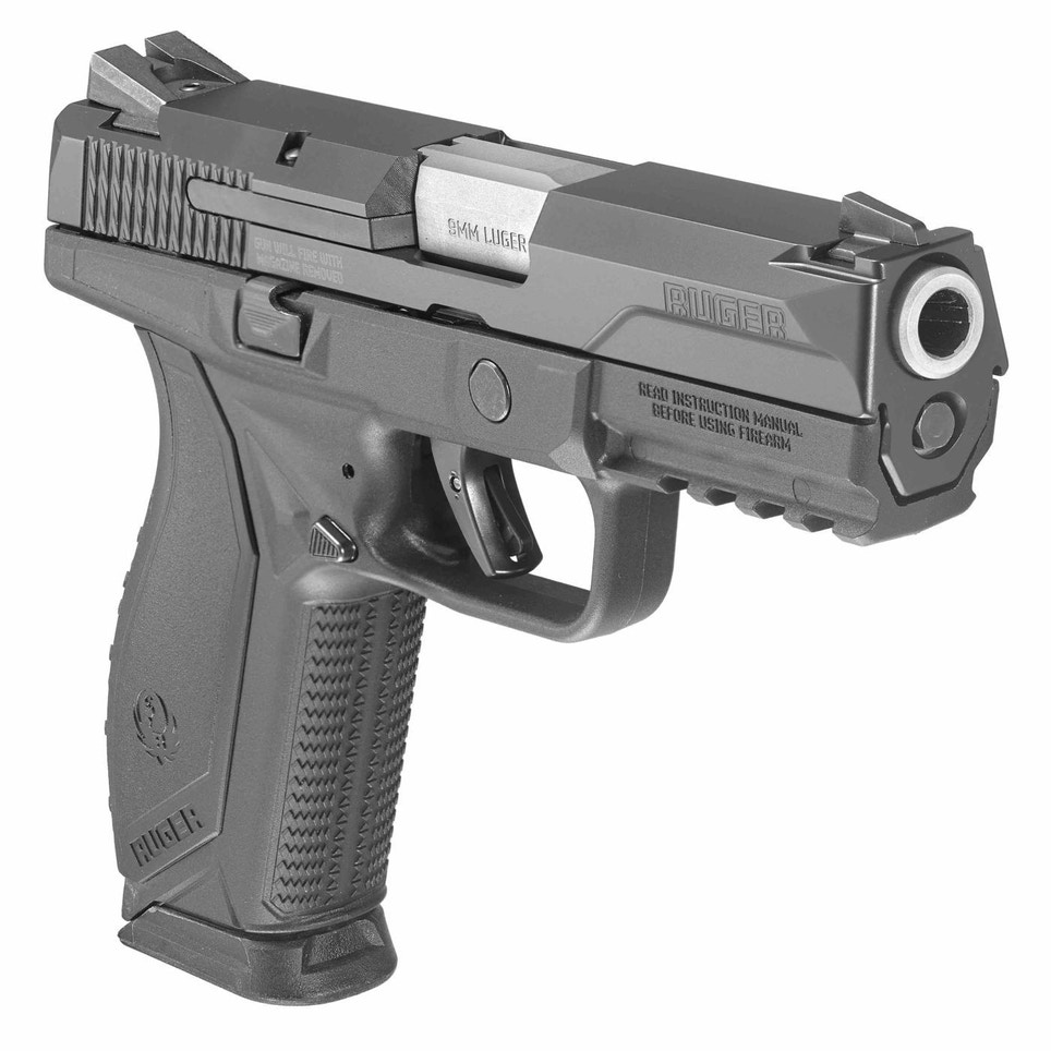 The Ruger Evolution: Firearms Your Customers Want