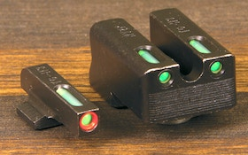What to Know About Night Sights for Handguns