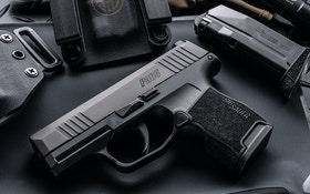 SIG SAUER releases new concealed-carry pistol