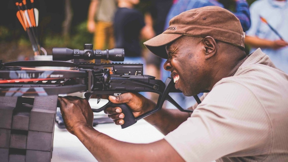 Recruit Racially Diverse Archers to Boost Your Business