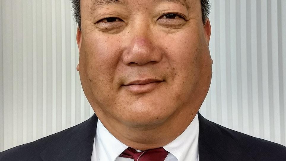 Hodgdon announces Kent Sakamoto as new Territory Sales Manager