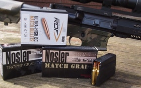 Will 22 Nosler replace .223 Rem.?