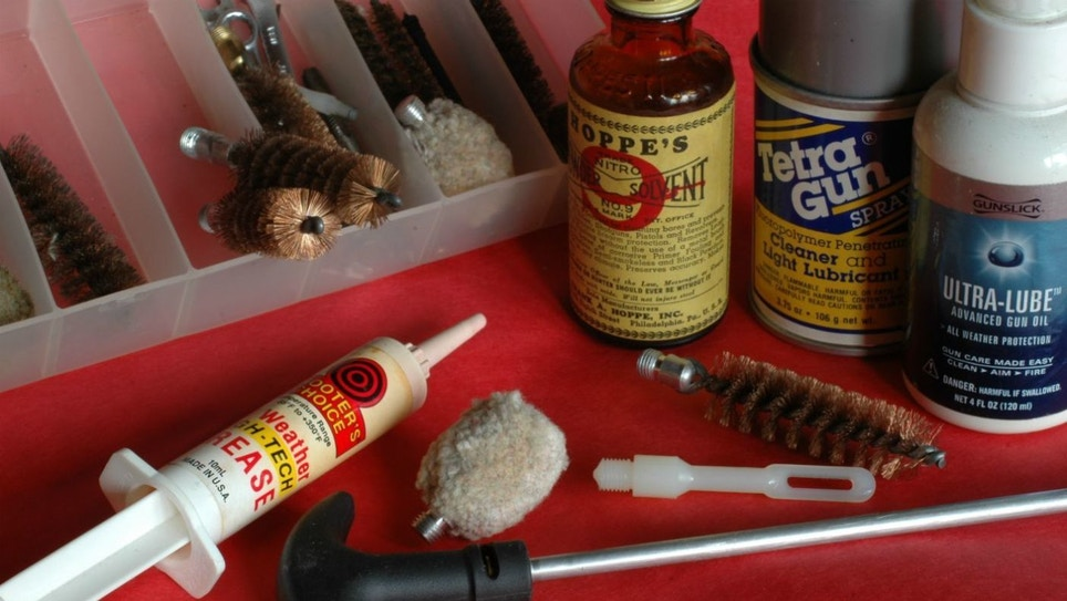 Selling to DIY Gunsmiths