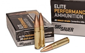 Factory Tour: Sig Sauer Ammunition