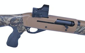EAA Corp. MC312 Gobbler 12-Gauge Shotgun