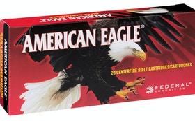 Federal Offers 338 Lapua Magnum For Target Shooters